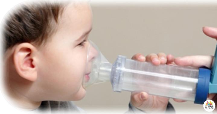 Legatura dintre antibiotice la bebelusi si astm