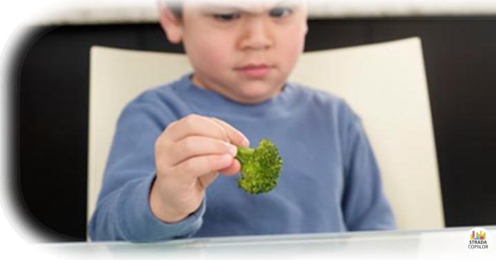 Broccoli pentru copii - protejarea sanatatii de poluarea din aer