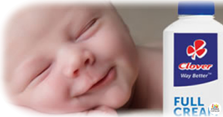 Laptele matern si colostrul. Cum se modifica laptele matern