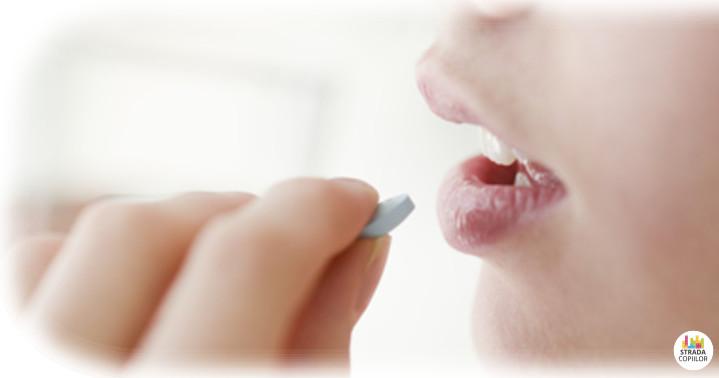 Medicamente in timpul alaptarii. Ghid pentru mame
