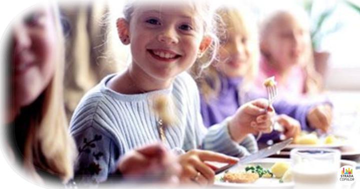 Micul dejun sanatos pentru copiii scolari si diabetul