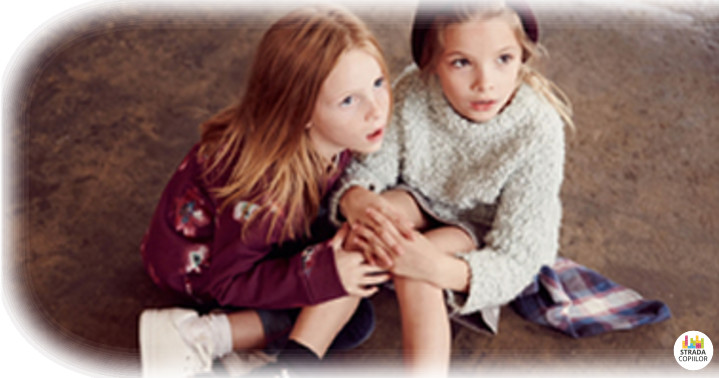 Outlet Zara copii Romania. Reduceri Zara copii online