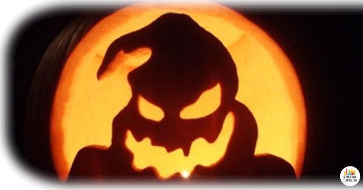 Petrecere Halloween pentru copii. Organizare Halloween
