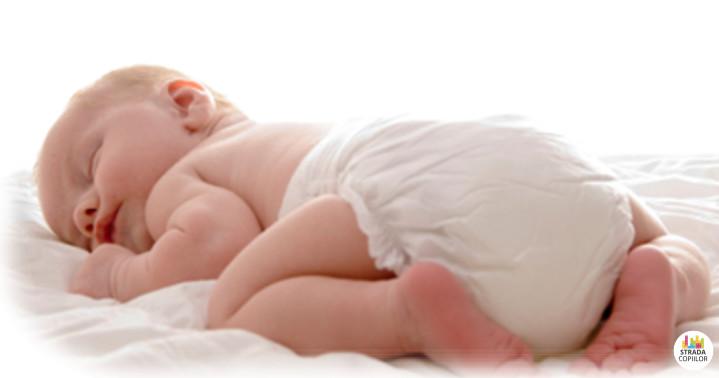 Scutece bebe- motiv de ingrijorare? Compozitie scutece pampers