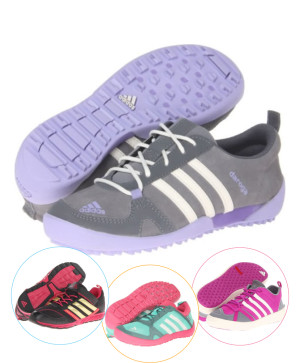 Adidasi Adidas fete
