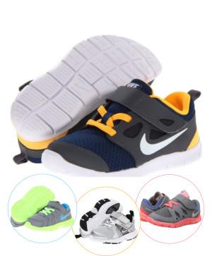 Adidasi bebelusi Nike