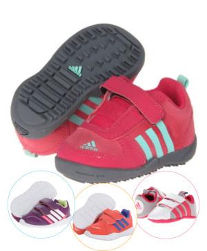 Incaltaminte Adidas bebelusi