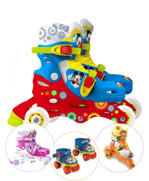 Role copii 3-5 ani