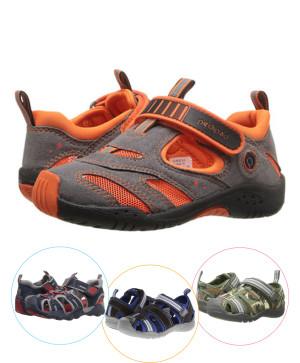 Sandale sport baieti Pediped